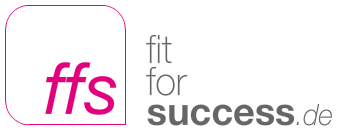 fit for success.de - Werbeagentur Garching b. München Logo
